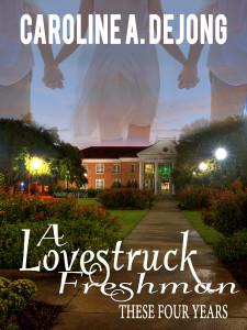 a-lovestruck-freshman-cover